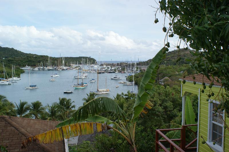 Winter getaways pacific yachting for Tropical getaways in december
