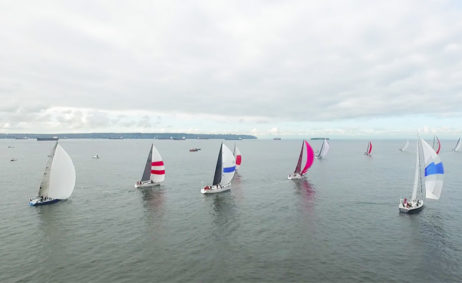 The 49th Annual Southern Straits - April 14 - 16, 2017