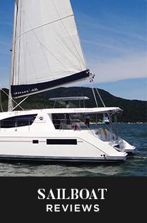 Sailboat Reviews