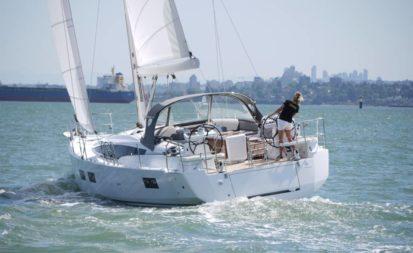 Jeanneau Yachts 51