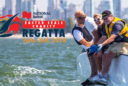 The 27th annual National Bank Easter Seals Charity Regatta