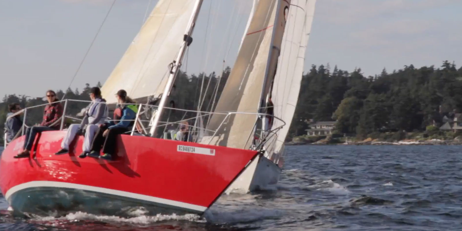 Swiftsure 2018 Promo