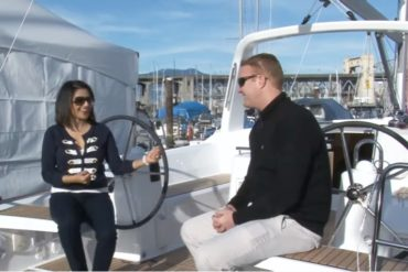 Beneteau Oceanis 38 with Westerly Yachts
