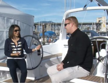 Christine Ly, Author at Pacific Yachting