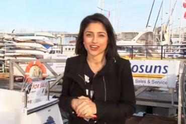 Gateway III Nordic Tug with Bosuns Yacht Sales
