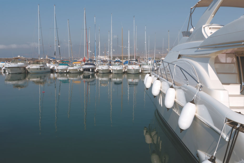 10 Tips for Getting your Boat Ready for the Cruising Season